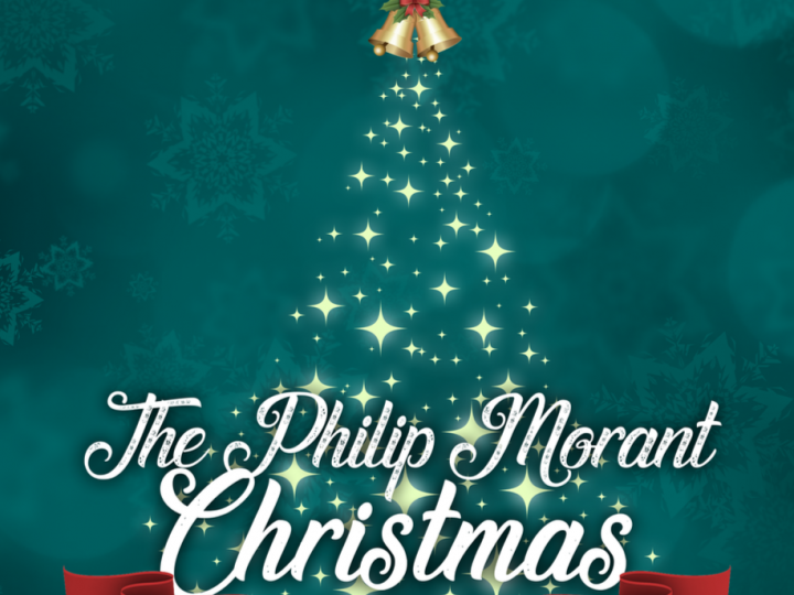 Philip Morant Christmas Concert – 10th December 2018